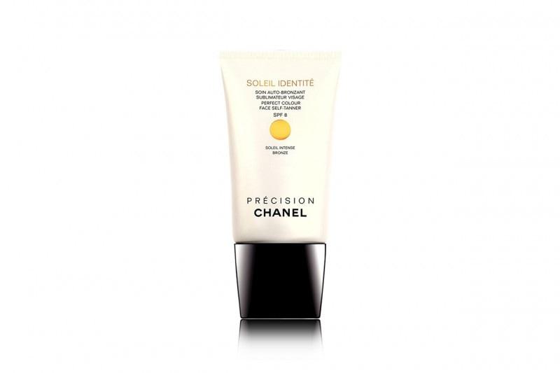 Autoabbronzanti viso: Chanel Soleil Identité Soin Auto Bronzant Sublimateur Visage