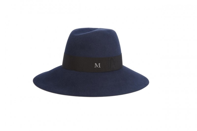 cappello: MAISON MICHEL