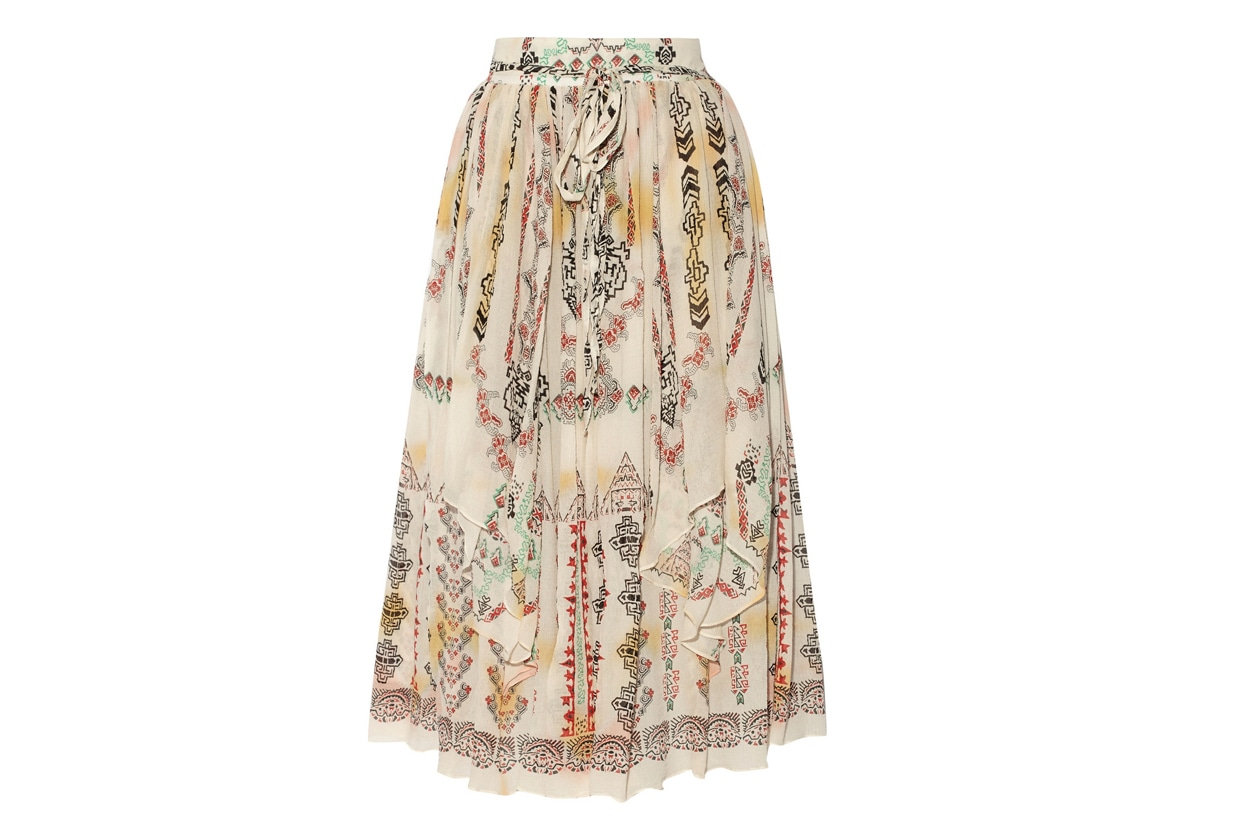 country life style: gonna etro