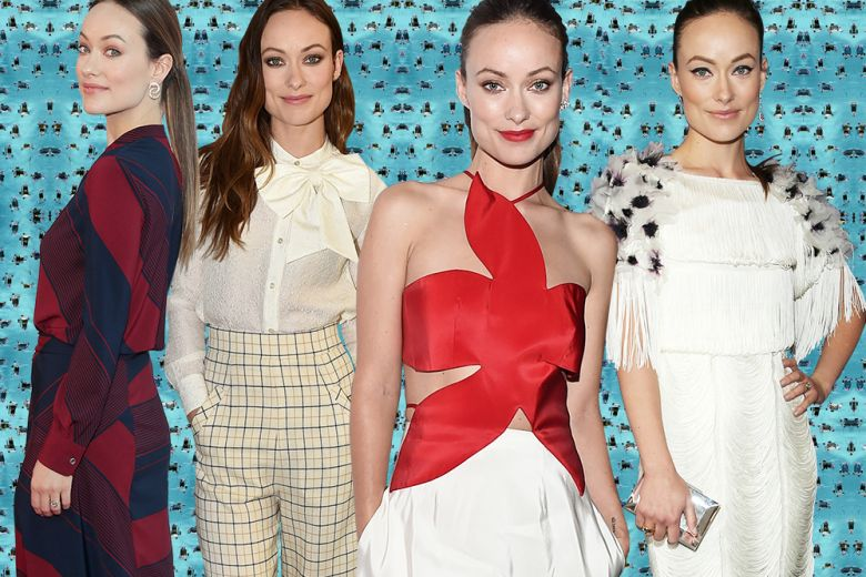 Olivia Wilde: i look più chic sul red carpet