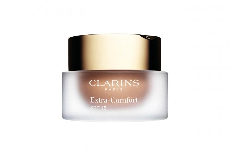 Fondotinta per la pelle secca: Clarins Extra-Comfort