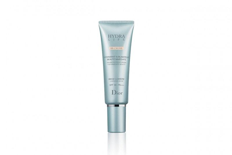 Fondotinta per la pelle secca: Dior Hydra Life BB Cream