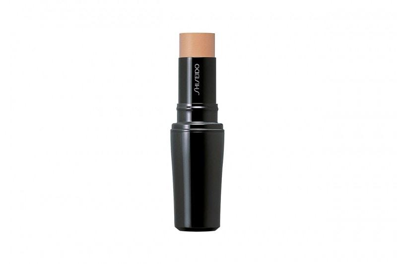 Fondotinta per la pelle secca: Shiseido Stick Foundation
