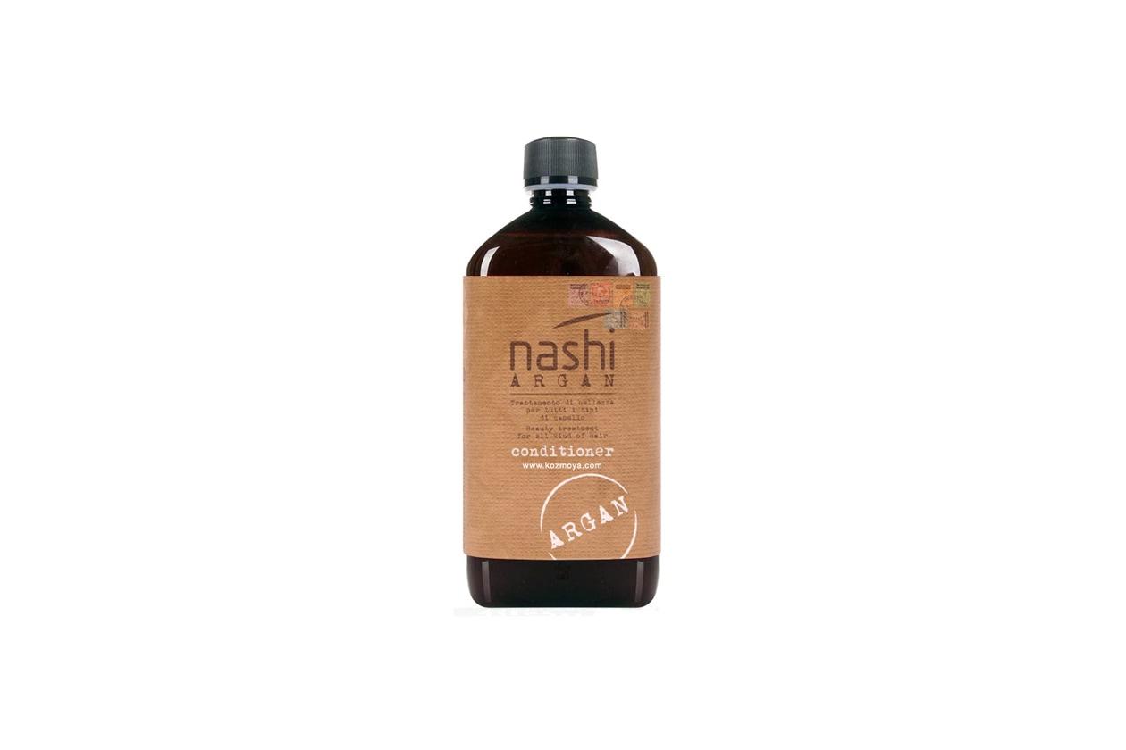 nashi argan conditioner