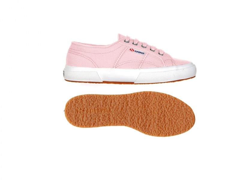 Sneaker in tela: Superga