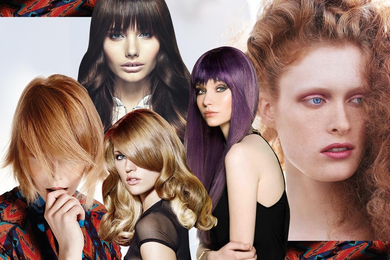 Capelli: i tagli donna dai saloni della Primavera-Estate 2015