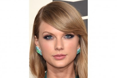 TAYLOR SWIFT MAKE UP: SMOKEY EYES