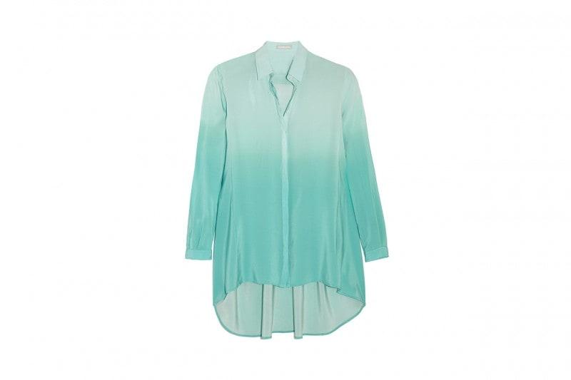 Camicia in gradazione di colore: Richard Nicoll