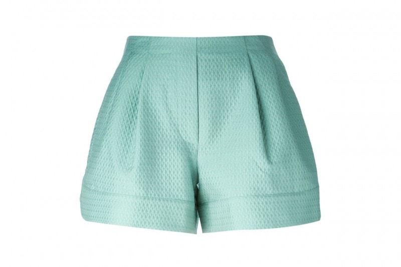 Short in cotone: 3.1 Phillip Lim