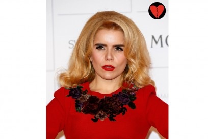 IL WOB DI PALOMA FAITH: NO