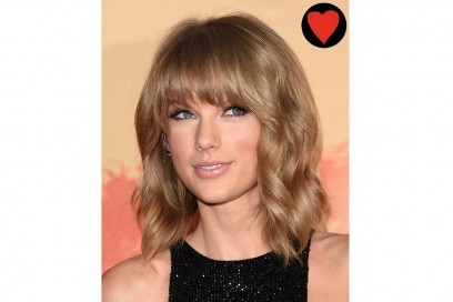 IL WOB DI TAYLOR SWIFT: SÌ