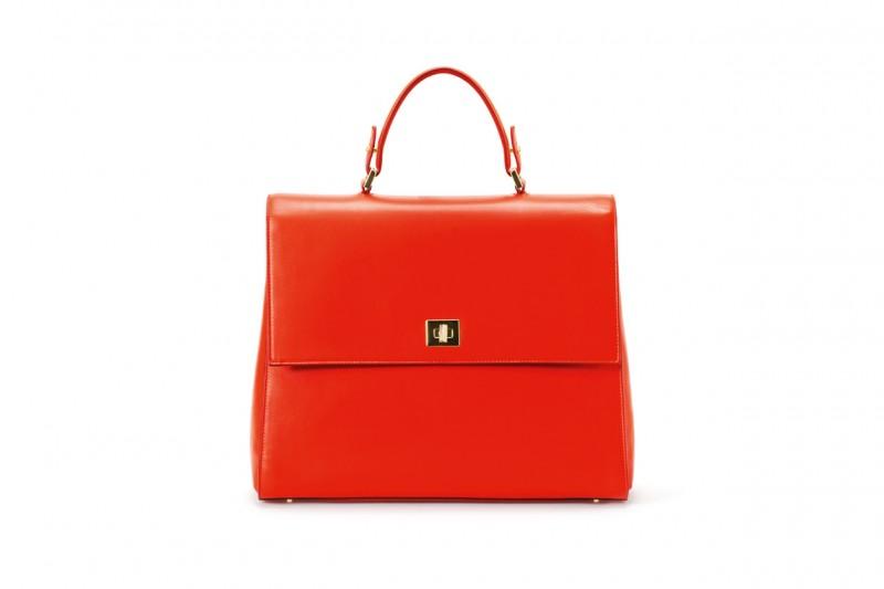 008 BOSS Bespoke bag