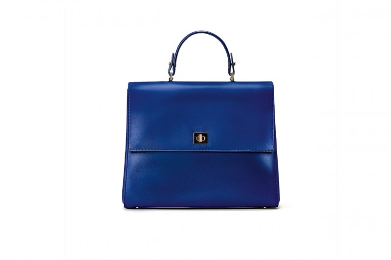 012 BOSS Bespoke bag