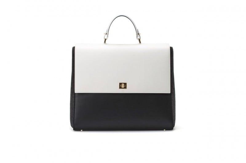 016 BOSS Bespoke bag