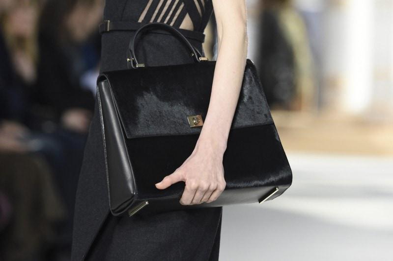 018 BOSS Bespoke bag