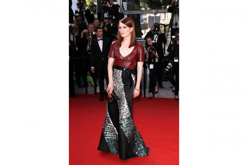 5. Julianne Moore