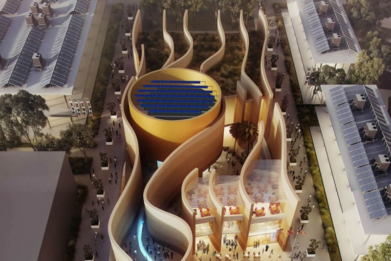 Gli Emirati Arabi