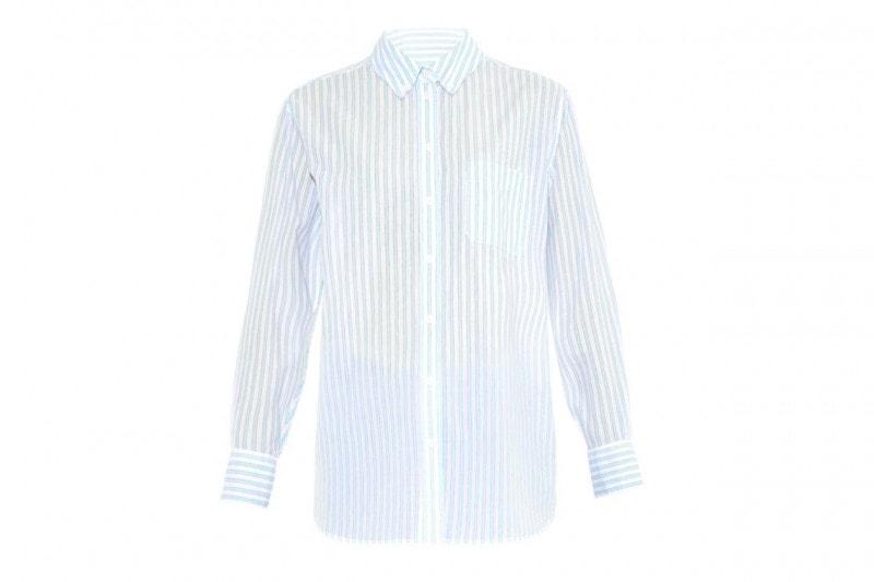 Accessori maschili per uno stile androgino: camicia maschile equipment