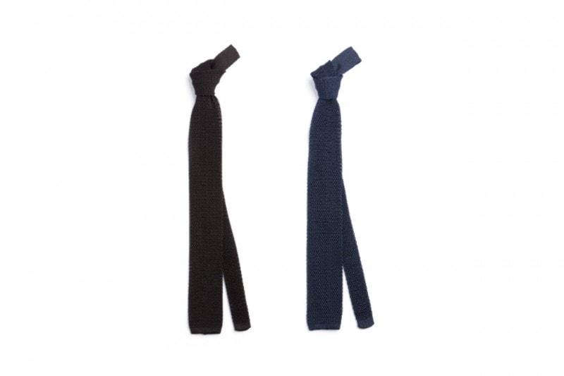 Accessori maschili per uno stile androgino: cravattino sozzi