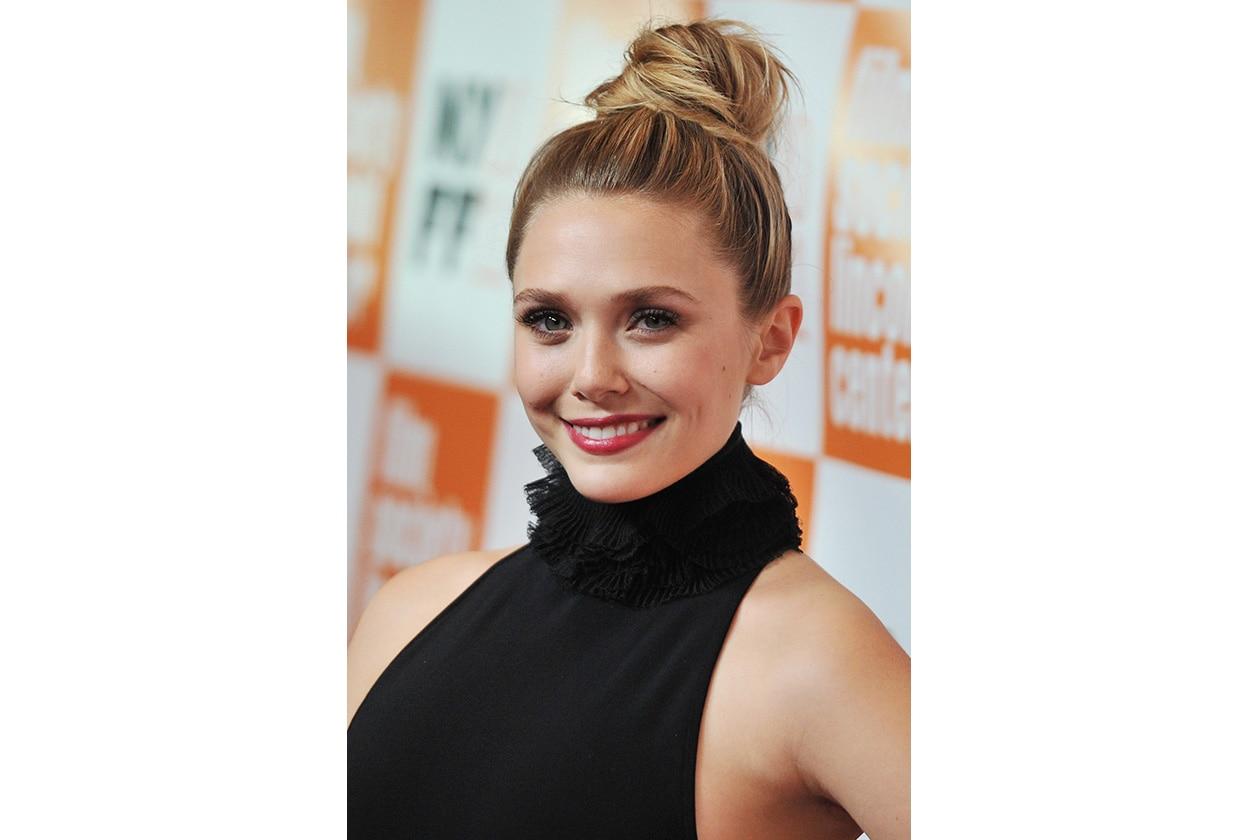 Beauty Elizabeth Olsen capelli 129043157 10