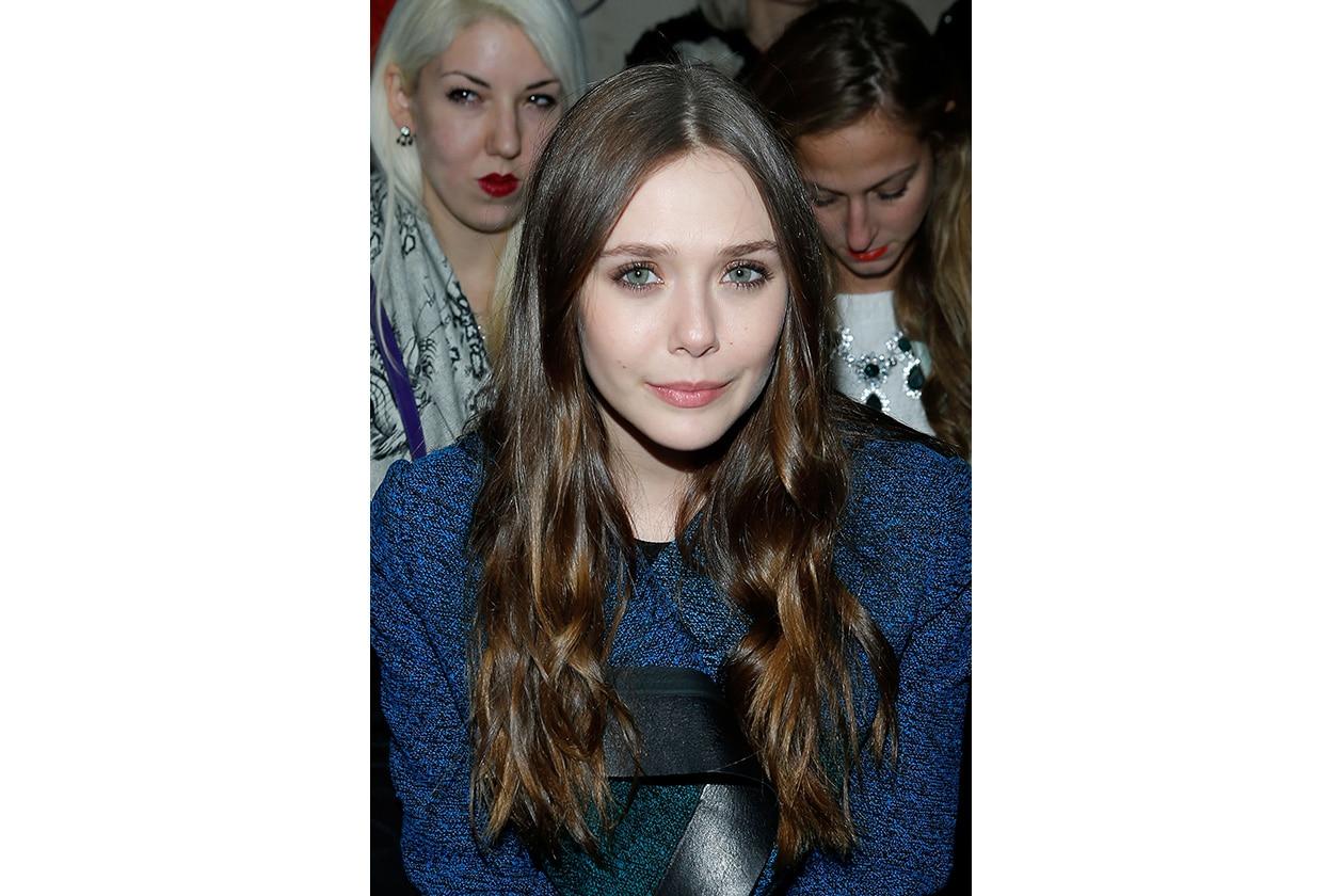 Beauty Elizabeth Olsen capelli 161644592 10
