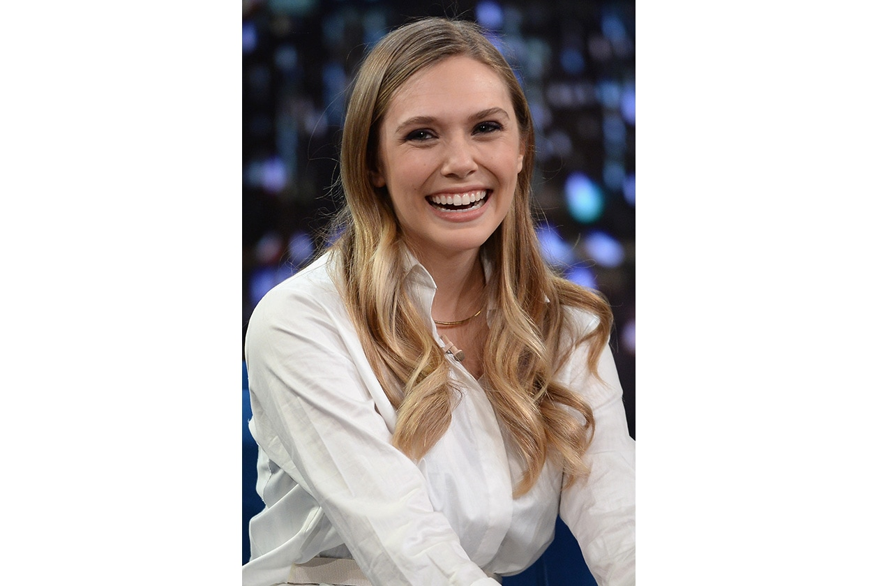 Beauty Elizabeth Olsen capelli 182564898 10