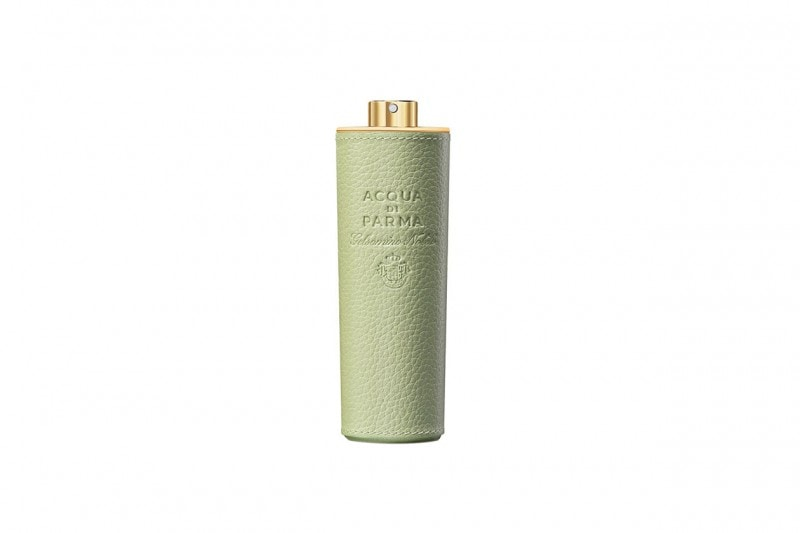 Beauty case da borsetta: Acqua di Parma Gelsomino Nobile Leather Purse Spray