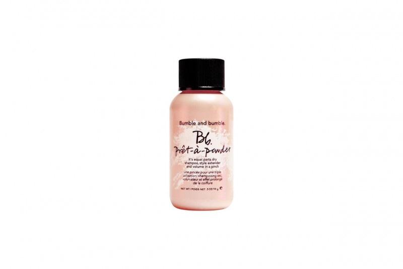Beauty case da borsetta: Bumble and Bumble Prêt-à-Powder