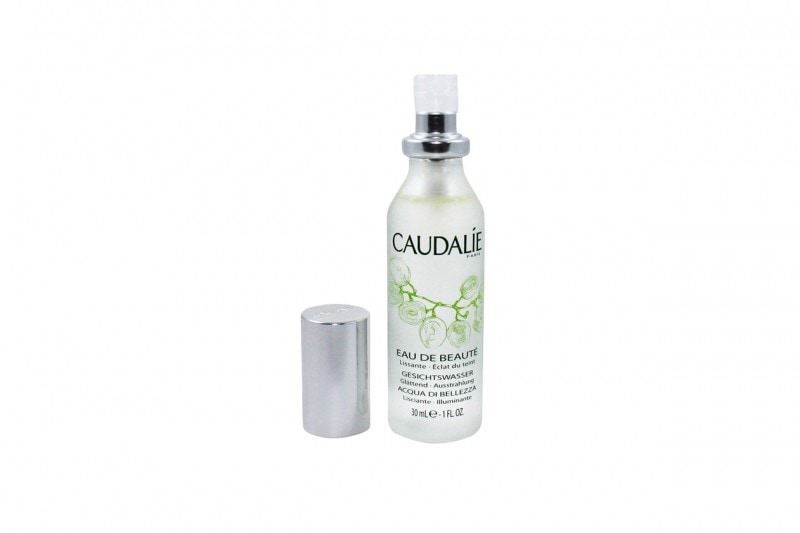 Beauty case da borsetta: Caudalie Eau de Beauté