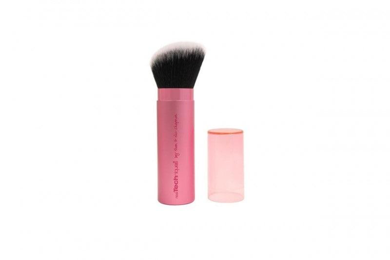 Beauty case da borsetta: Real Techniques Retractable Kabuki Brush