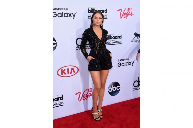 Billboard music awards 2015: Olivia Culpo