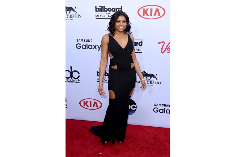 Billboard music awards 2015: Taraji P. Henson
