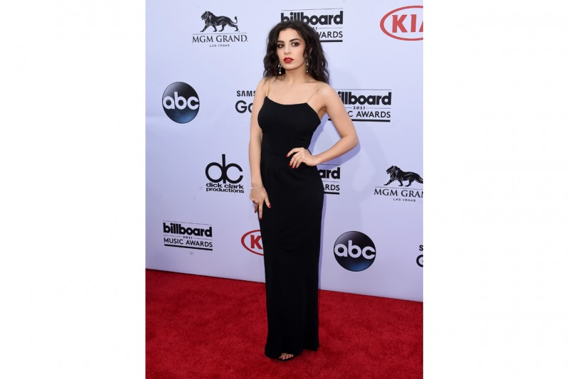 Billboard music awards 2015: charlie xcx