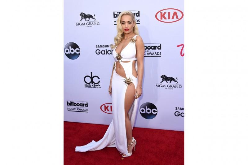 Billboard music awards 2015: rita ora