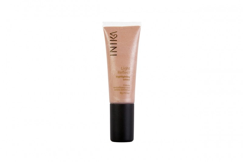 Bronzer minerali e bio: Inika Light Reflect Creme