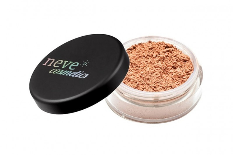 Bronzer minerali e bio: Neve Cosmetics Bronzer Maldive