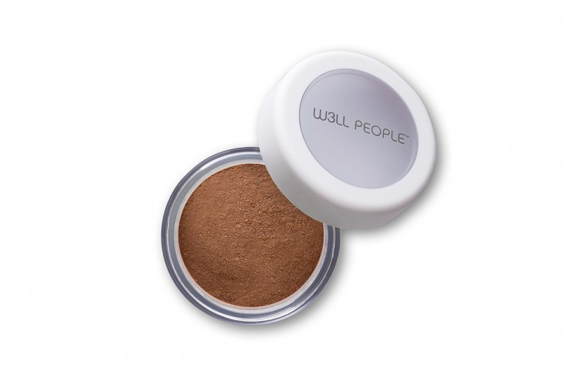 Bronzer minerali e bio: Well People Bio Bronzer Powder