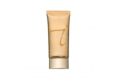 COME TRUCCARSI CON UN LOOK IN PIZZO SHEER: GLOW TIME DI JANE IREDALE