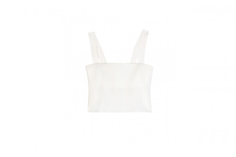CROP TOP: 3.1 PHILLIP LIM