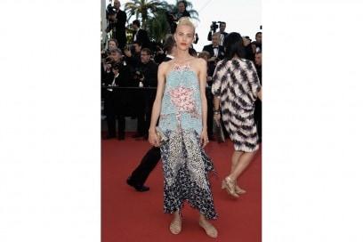 Cannes 2015: Aymeline Valade