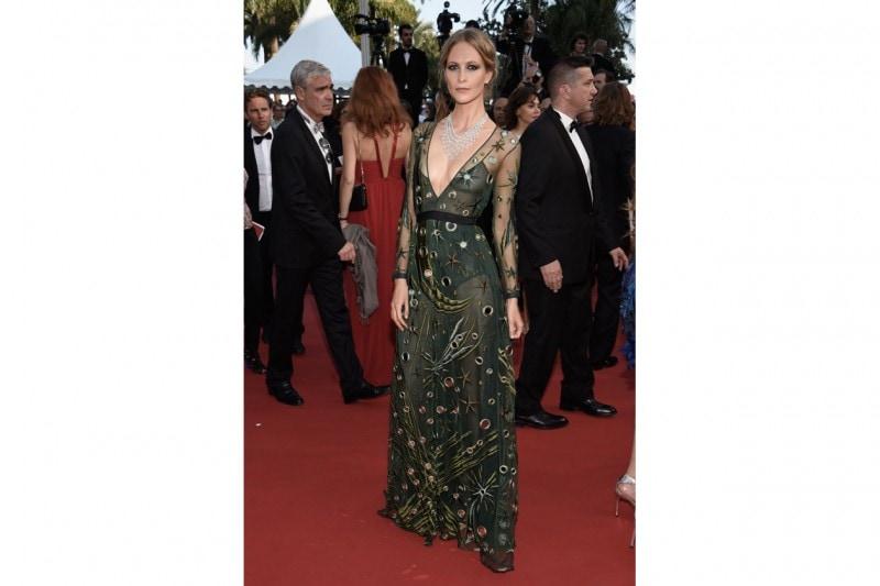Cannes 2015: Poppy Delevingne