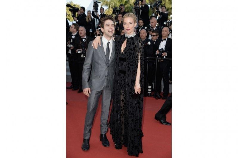 Cannes 2015: Sienna Miller