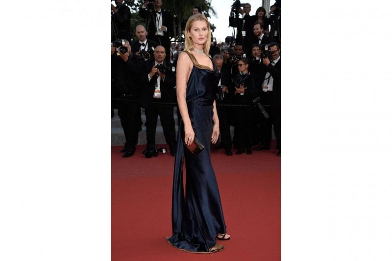 Cannes 2015: Toni Garrn