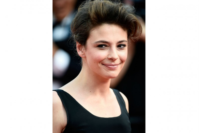 Cannes 2015 trucco e capelli: Jasmine Trinca