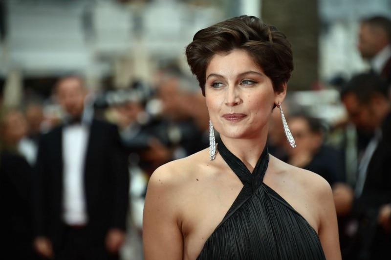 Cannes 2015 trucco e capelli: Laetitia Casta