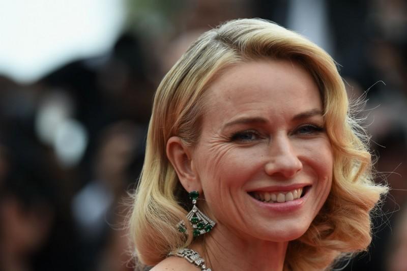 Cannes 2015 trucco e capelli: Naomi Watts