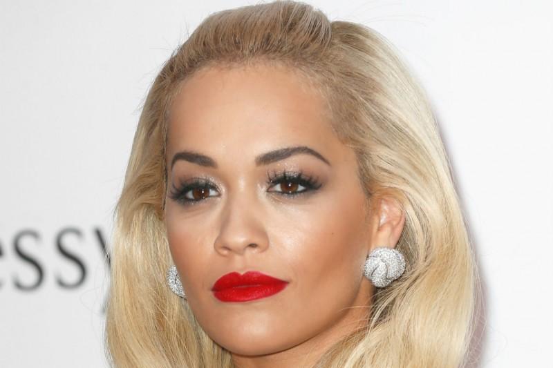 Cannes 2015 trucco e capelli: Rita Ora