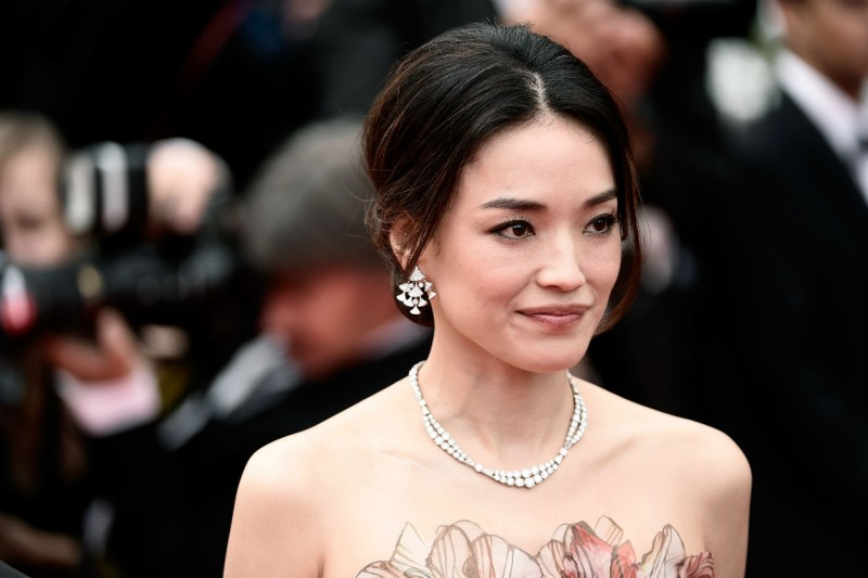 Cannes 2015 trucco e capelli: Shu Qi