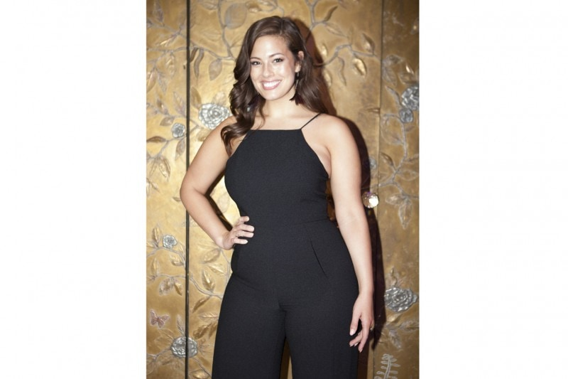 Cash&Rocket Gala and Charity Auction, Ashley Graham