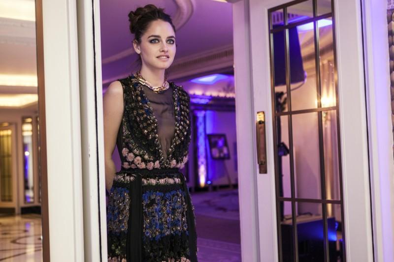 Cash&Rocket Gala and Charity Auction, Matilde Lojacono Gioli